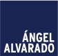 Angel Alvarado Logo
